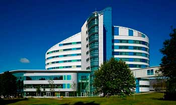 QUEEN ELIZABETH HOSPITAL EDGBASTON